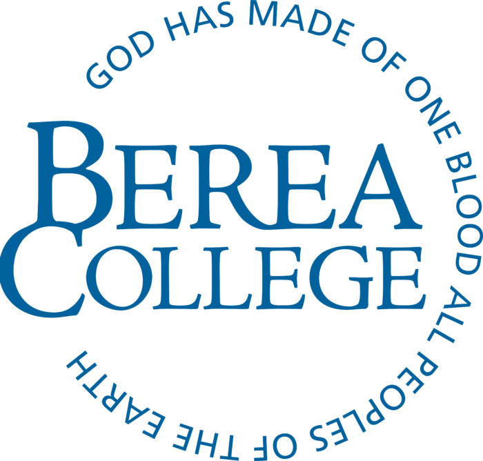 Berea College Logo text