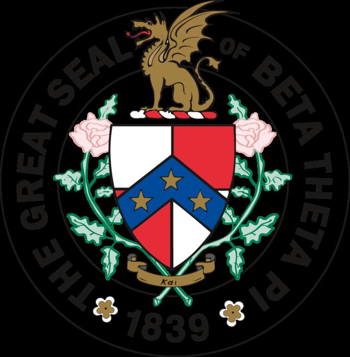 Beta Theta Pi Logo old full