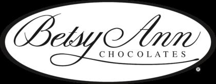 Betsy Ann Chocolates Logo