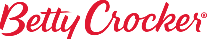 Betty Crocker Logo red