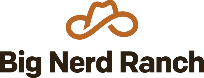 Big Nerd Ranch Logo