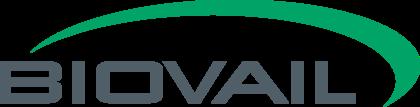 Biovail Corporation Logo