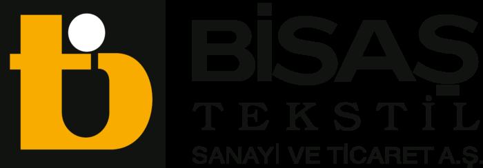 Bisas Tekstil Logo
