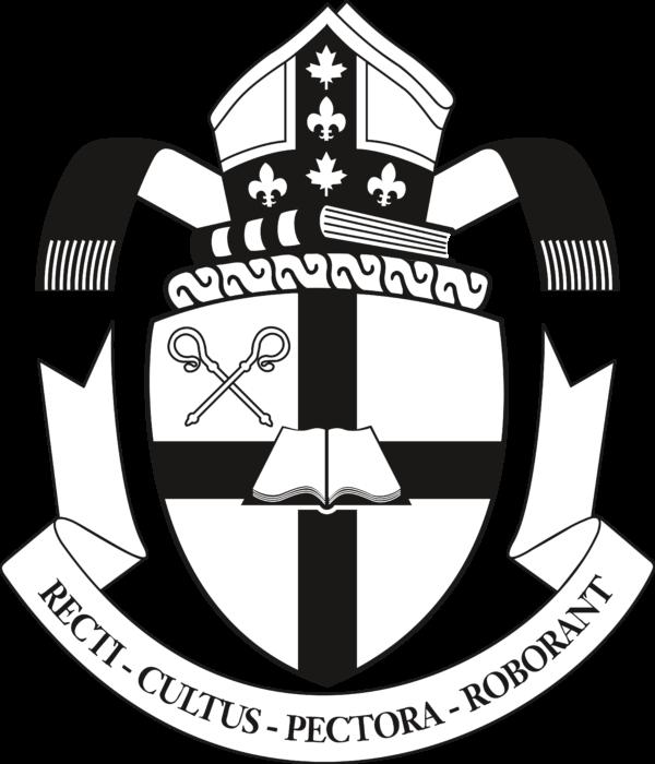 Bishop's University Logo old