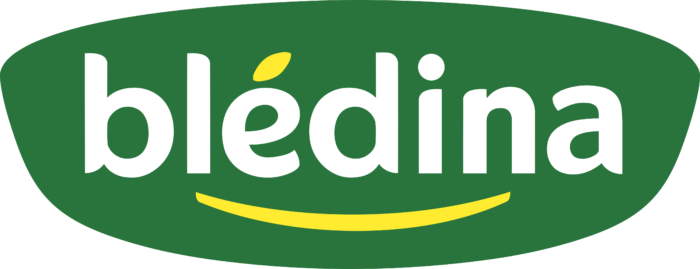 Bledina Logo