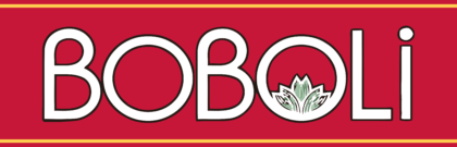 Boboli Pizza Logo