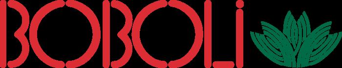 Boboli Pizza Logo old