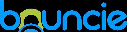 Bouncie Logo full