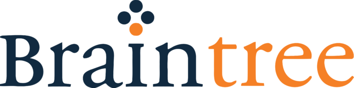 Braintree Payments Logo old