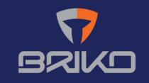 Briko S.r.l. Logo