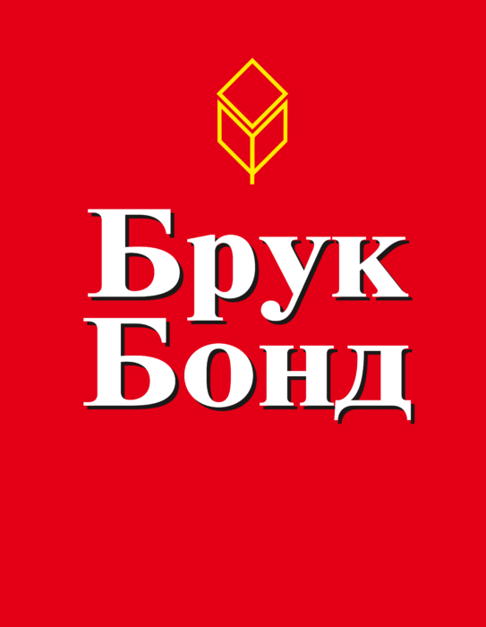 Brooke Bond Logo ru