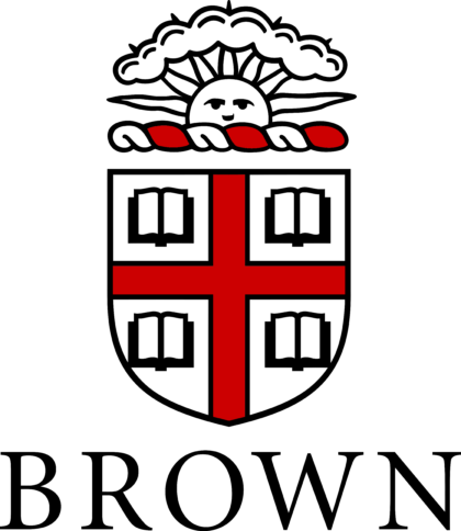Brown University Logo full