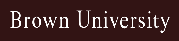 Brown University Logo old
