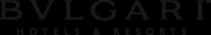 Bulgari Hotels & Resorts Logo