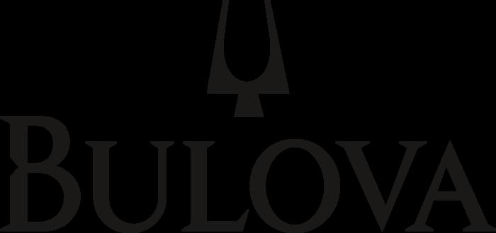 Bulova Logo old