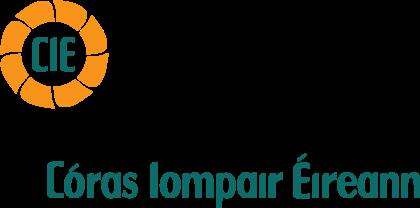 Córas Iompair Éireann Logo