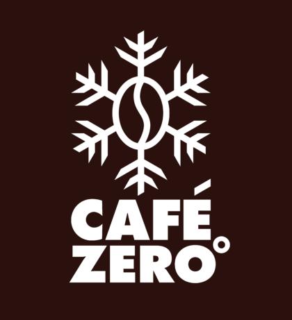 Café Zero° Logo