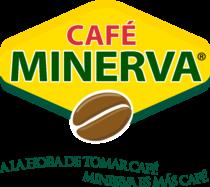 Cafe Minerva Logo
