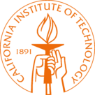 California Institute of Technology Logo full