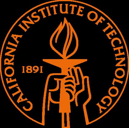 California Institute of Technology Logo full
