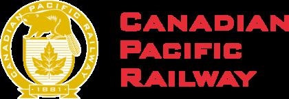 Canadian Pacific Railway Logo full