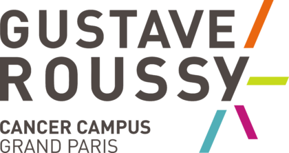 Cancer Campus Gustave Roussy Logo