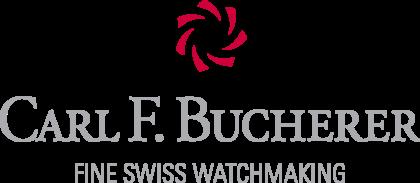 Carl F. Bucherer Logo