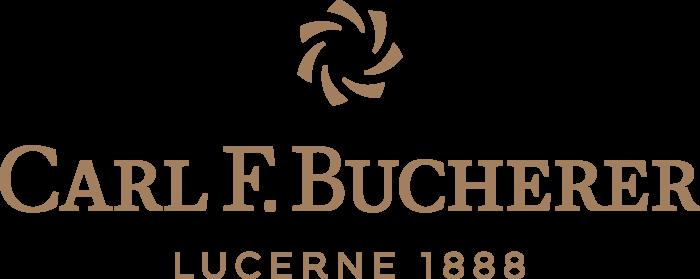 Carl F. Bucherer Logo gold
