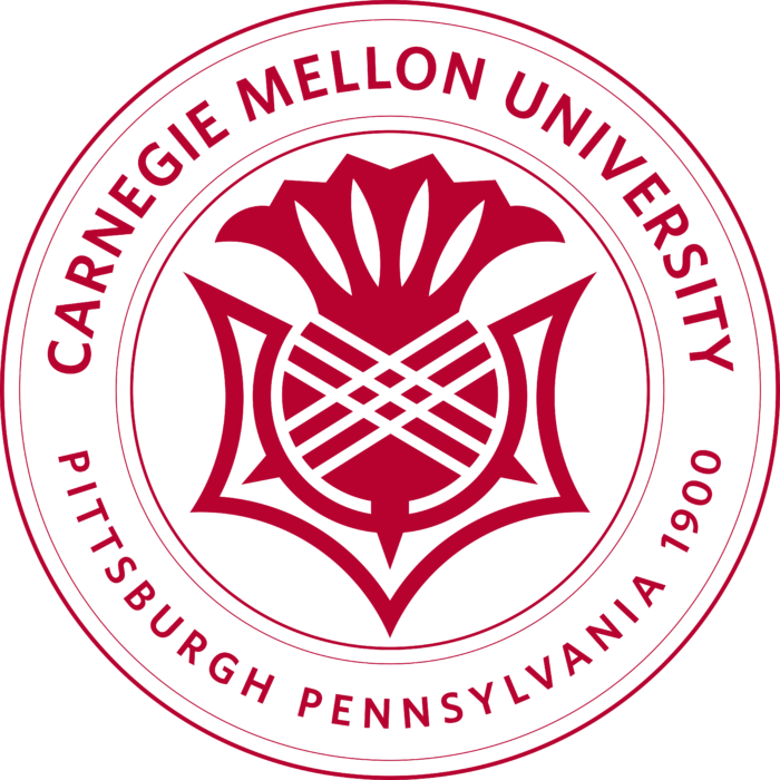 Carnegie Mellon University Logo full