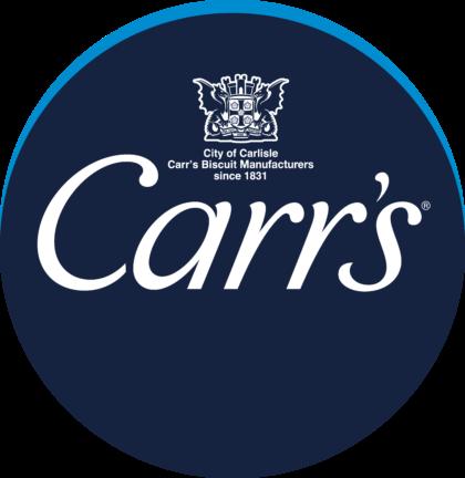 Carr's Crackers & Cookies Logo