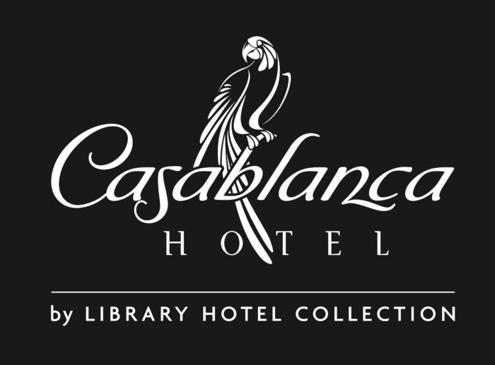 Casablanca Hotel Logo