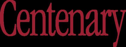 Centenary College of Louisiana Logo