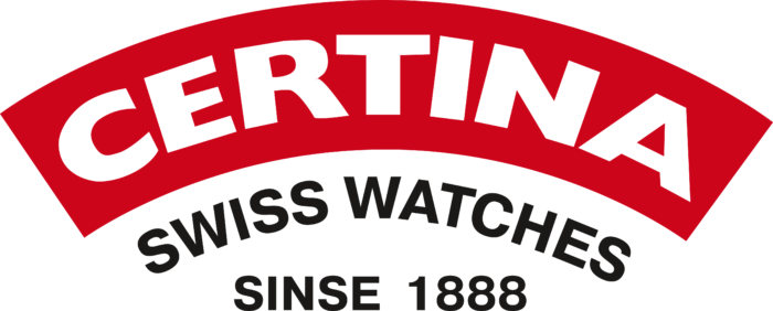 Certina Logo old 2