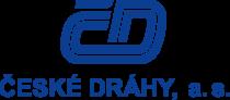 Ceske Drahy Logo
