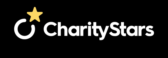 CharityStars Logo full