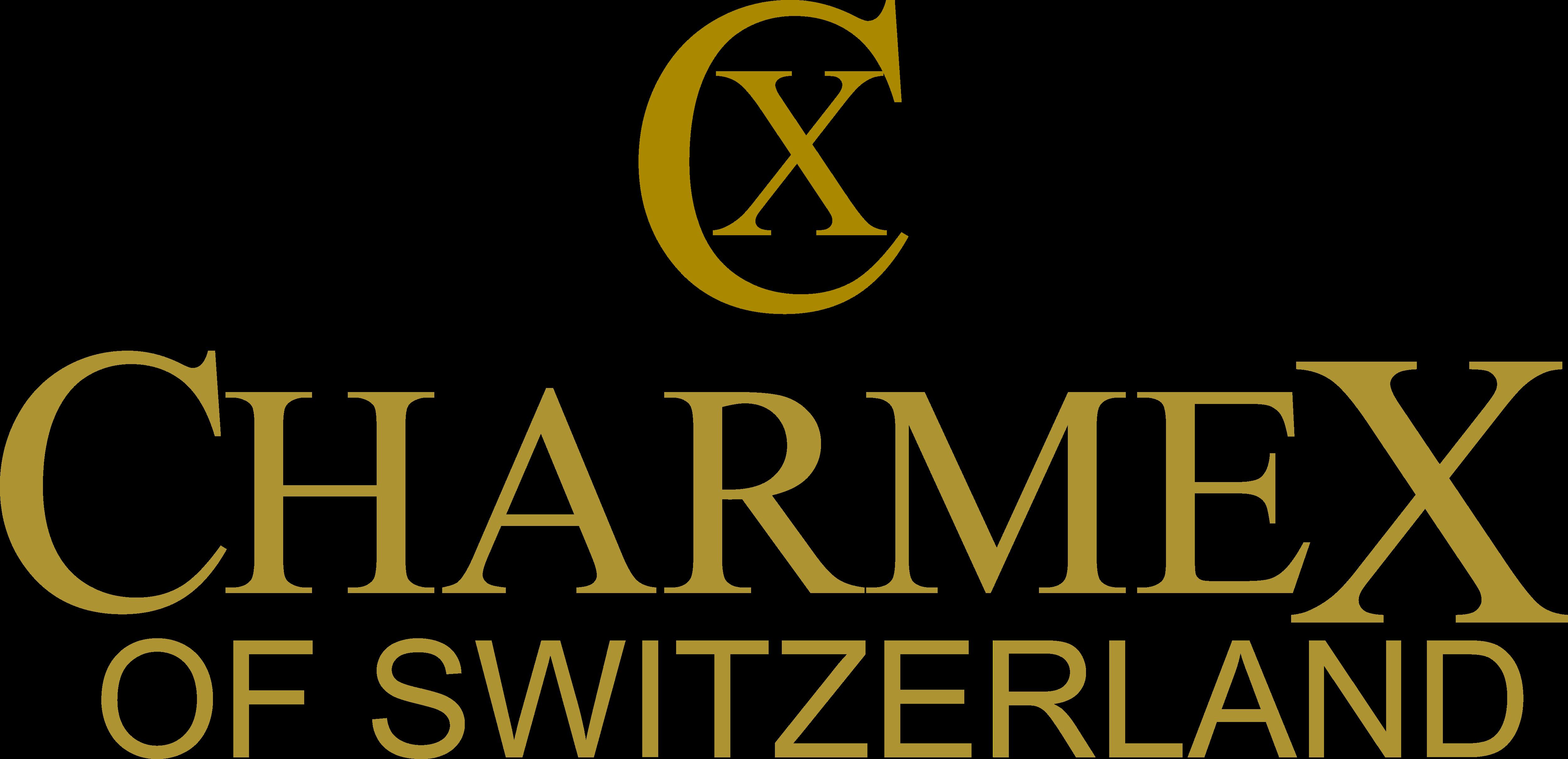 Charmex - Logos Download