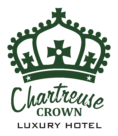Chartreuse Crown Logo