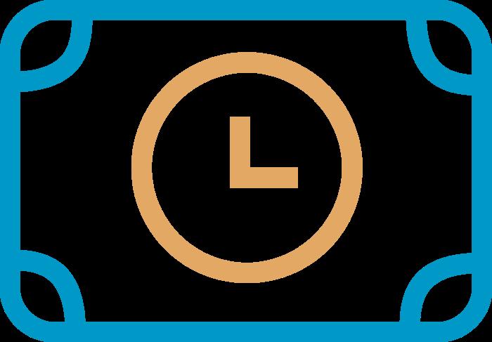 Chronobank Logo