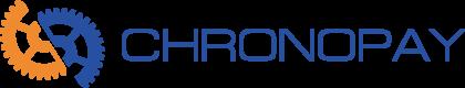 Chronopay Logo