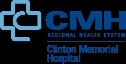 Clinton Memorial Hospital Logo