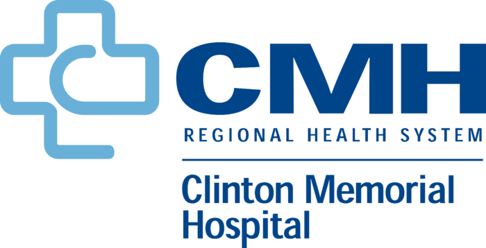 Clinton Memorial Hospital Logo