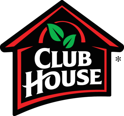 Club House for Chefs Logo