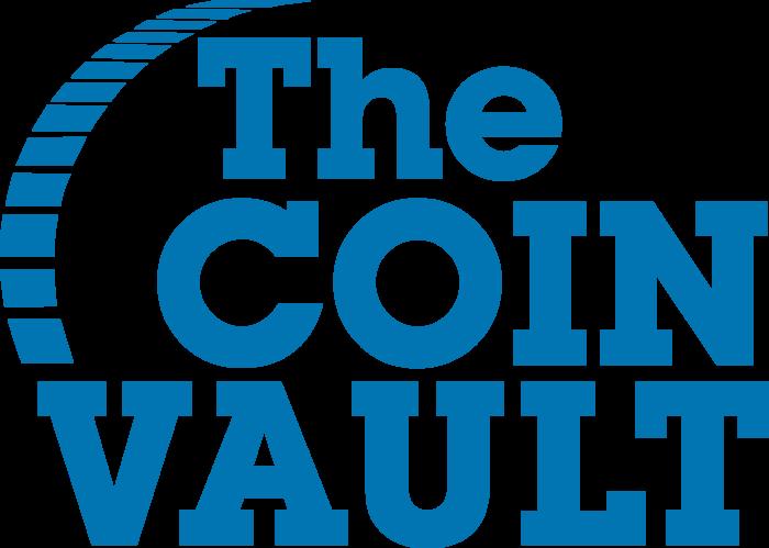 CoinVault Logo