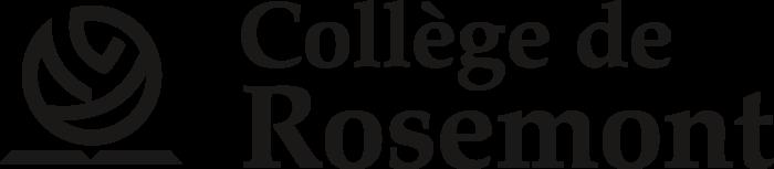 Collège de Rosemont Logo old