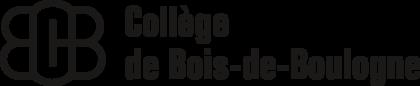 College Bois de Boulogne Logo