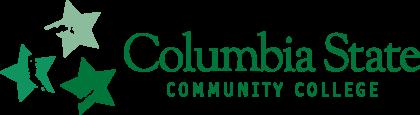 Columbia State Community College Logo