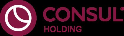 Consul Holding Logo