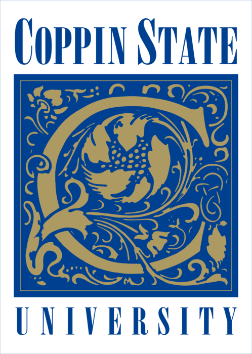 Coppin State University Logo old