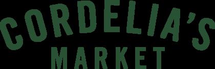 Cordelia's Market Logo