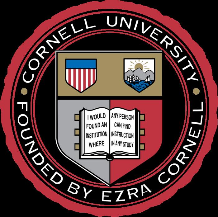 Cornell University Logo old